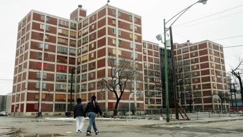 Cabrini Green Apartments For Rent