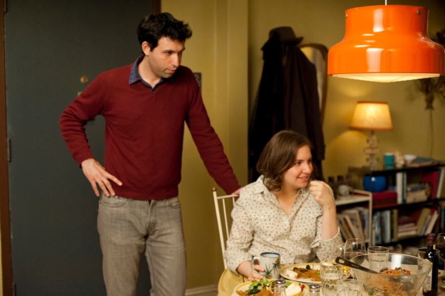 Talking Girls with Alex Karpovsky