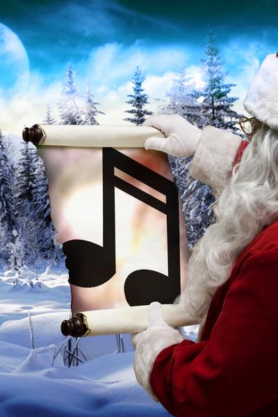 WLIT-FM, 93.9, The Holiday Lite