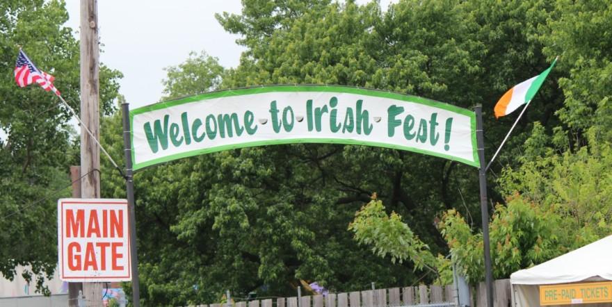 Irish Fest 2013 Gaelic Park