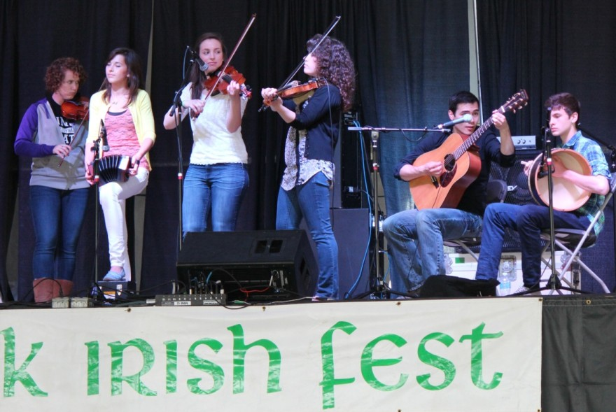 Irish Fest at Gaelic Park