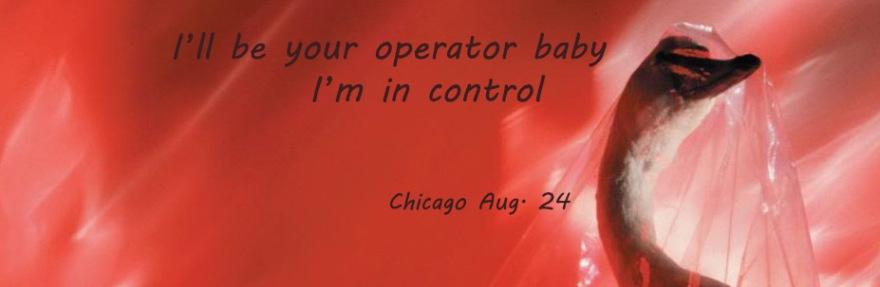 Depeche Mode Tour Aug. 24 Chicago