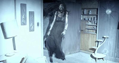 "Interview: Javier Botet ""Mama"""