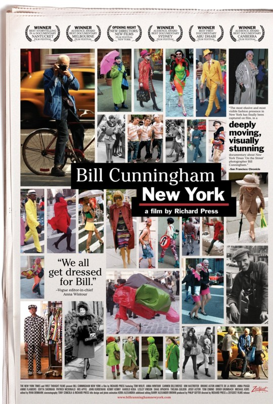 Bill Cunningham New York The Dodgy