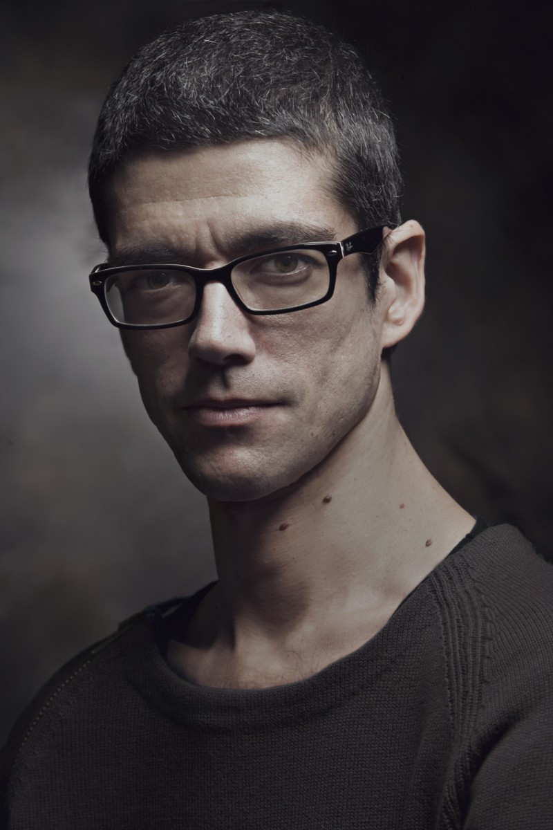 """Holy """"Mama"""" – An Interview with Javier Botet 