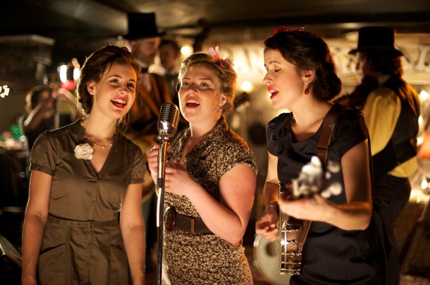 Good Lovelies at Dakota Tavern
