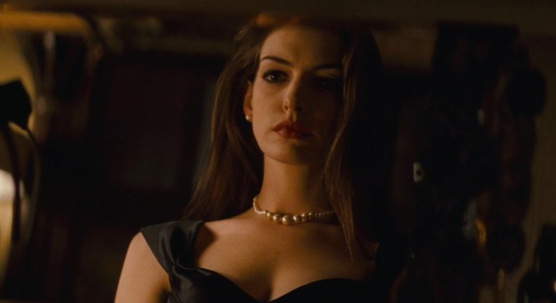 Anne Hathaway casting true detective season three picture