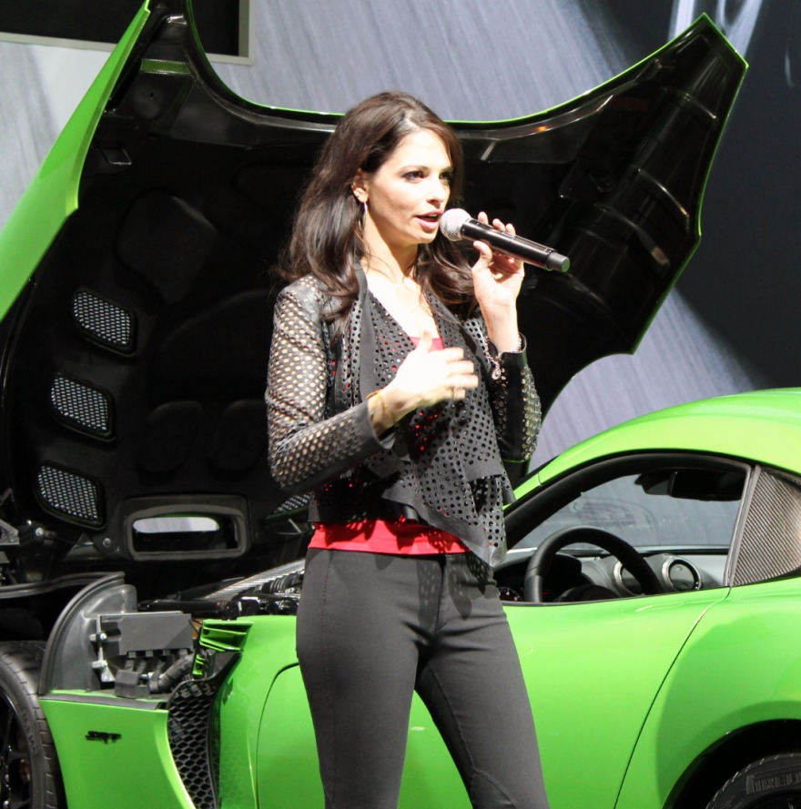 Auto Show Fashion image