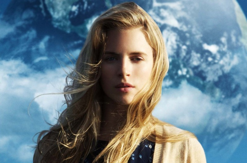 brit marling casting season three of True Detective image