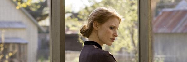 Jessica Chastain casting True Detective Season 3 image