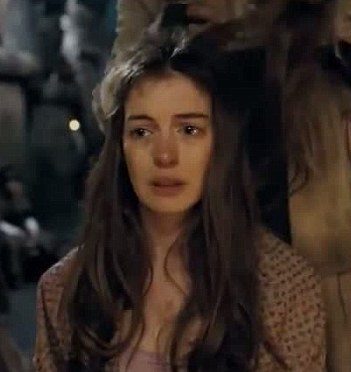 The Death of Anne Hath... Anne Hathaway Obituary